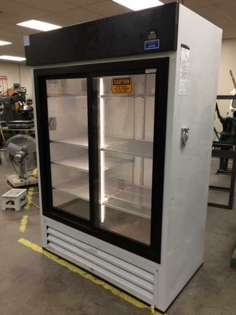 Item 19 - 4 Degree Celsius Aegis Scientific Refrigerator - $1,048.00