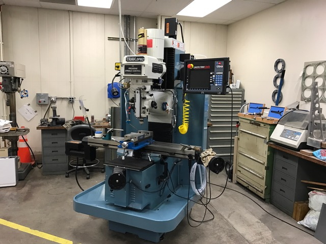 cnc machine shop maryland